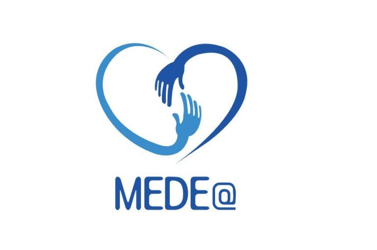 Progetto Medea | Logo