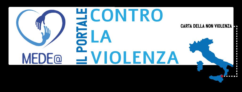 Progetto Medea | poster contro la violenza