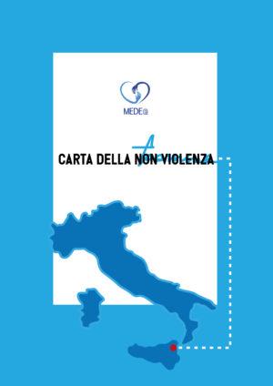Progetto Medea | Carta di Taormina