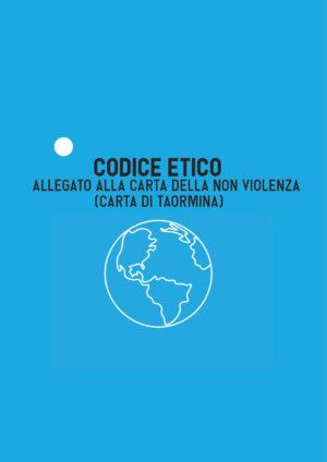 Progetto Medea | Codice Etico