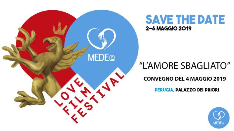 Progetto Medea | Perugia love film festival