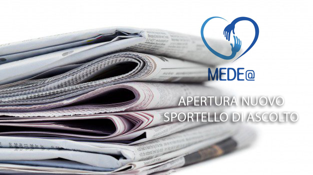 Progetto Medea | Giornali